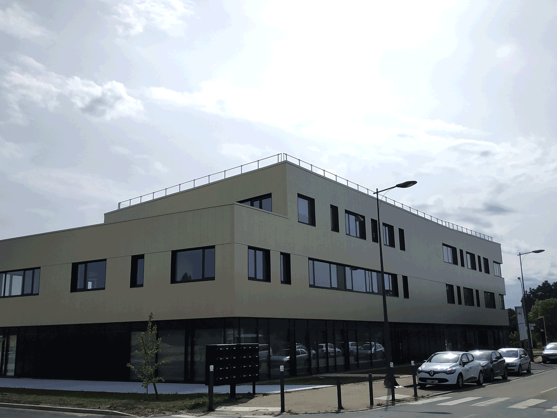 Nos agences à Nantes et Angers